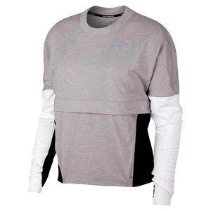 Nike Dri-FIT Therma Sphere Long Sleeve Running Top